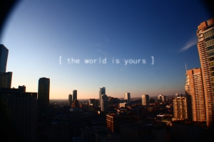 the_world_is_yours_by_pyrokitty19283-d4jsipg4